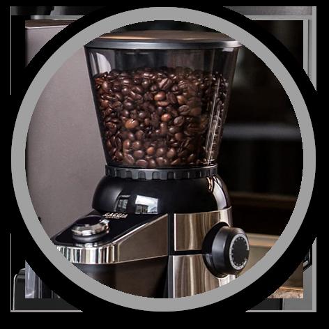 Gaggia-MD15-grinder-kahve-kabı